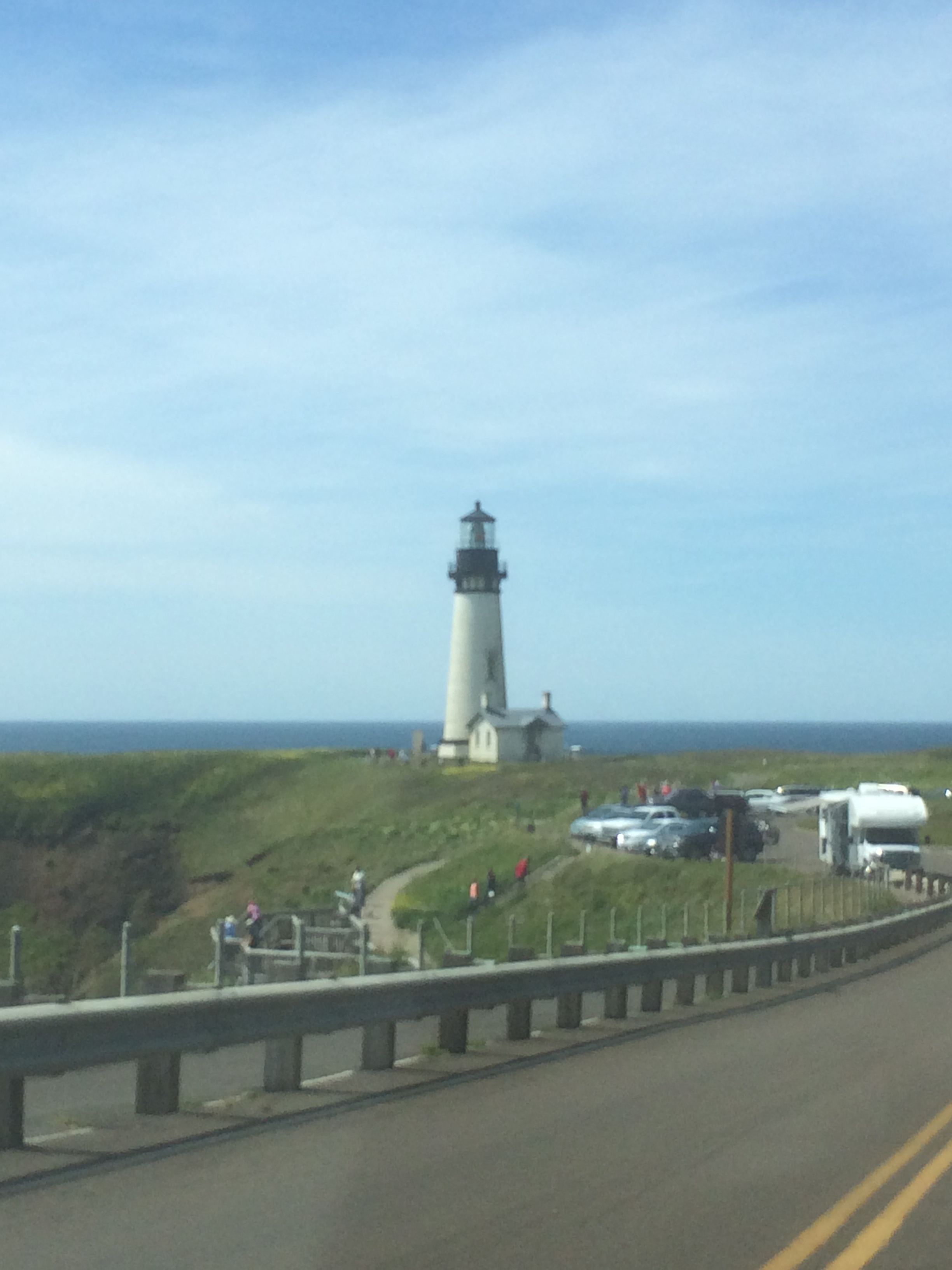Oregon s coast amazing lighthouses majestic sunsets for What state has the most lighthouses