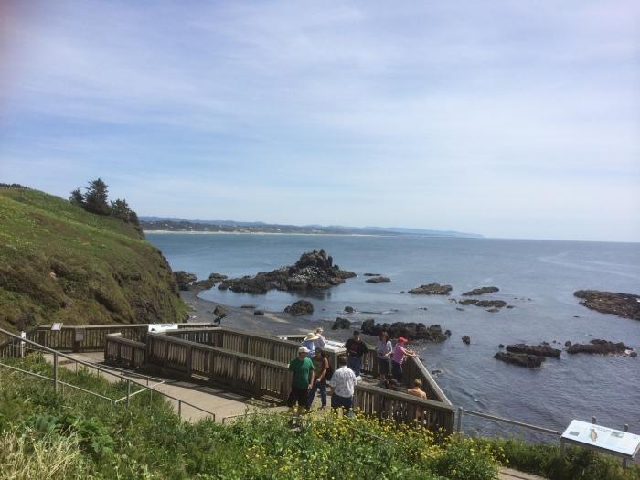 Oregon tourist destinations