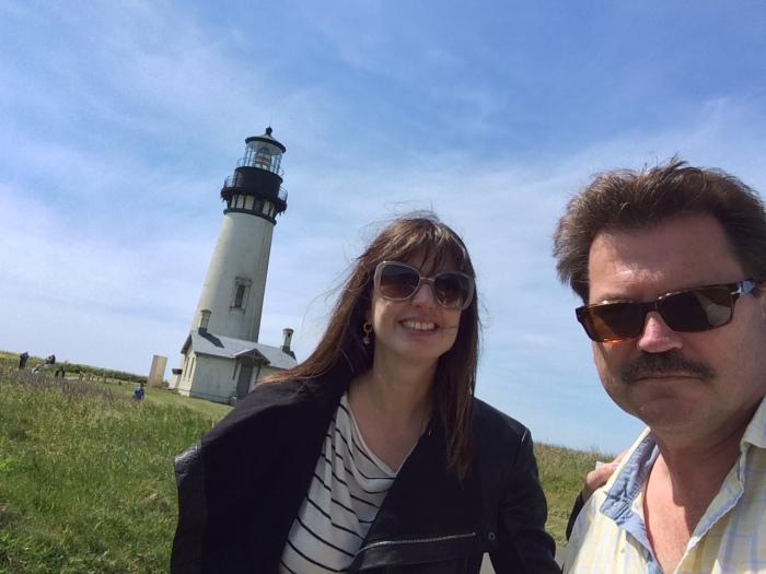 Oregon's greatest lighthouses