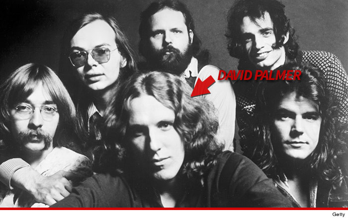 Steely Dan lawsuit