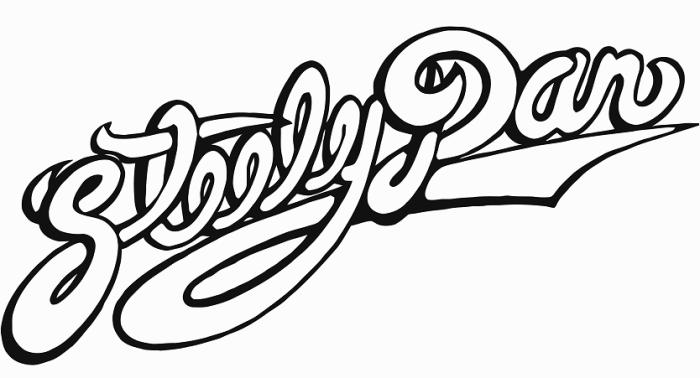 Steely Dan logo