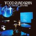 Todd Rundgren at the BBC