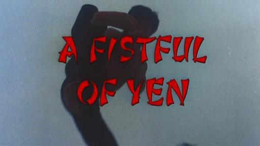 A fistful of yen