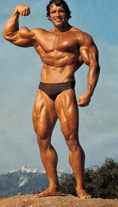 arnold_schwarzenegger bodybuilding