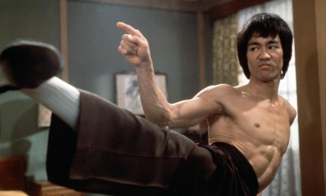 Bruce Lee highlights