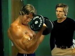Jeff Bridges Arnold Schwarzenegger