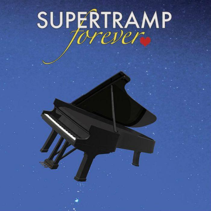 supertramp forever
