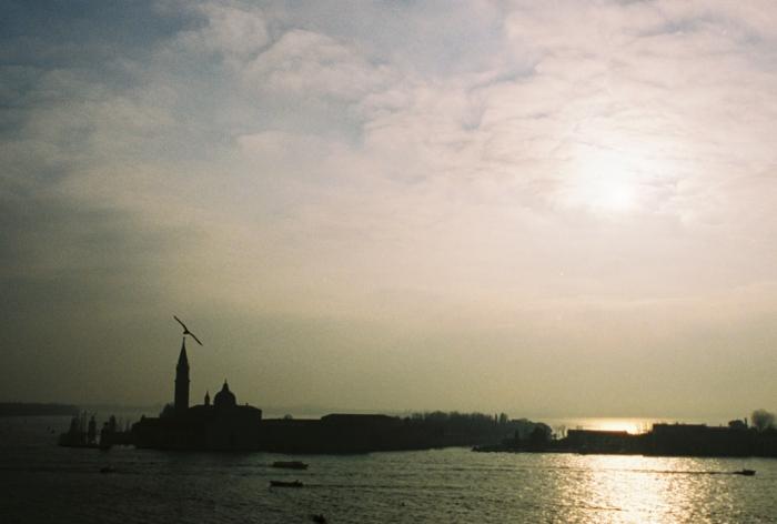 Venice Lido