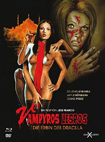 best erotic horror films