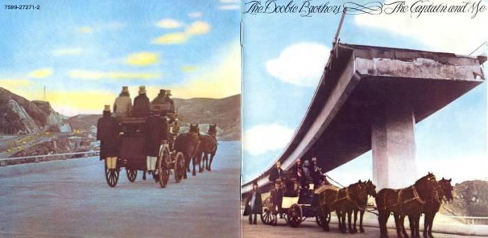 classic doobie brothers albums