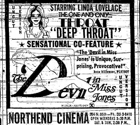 deep-throat xxx-movie