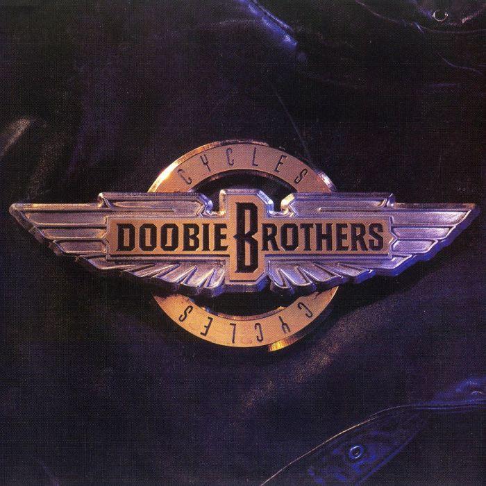 Doobie brothers albums