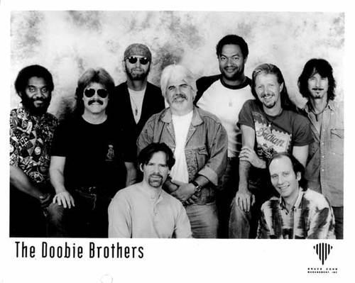 Doobie Brothers reunion