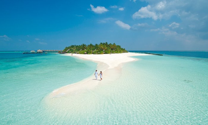 South Nilandhe, Maldives