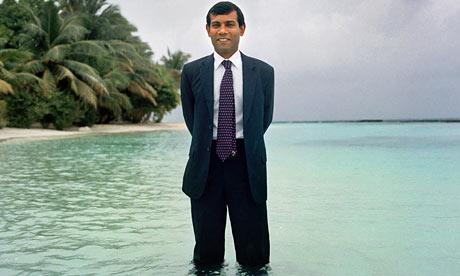Maldives-president-controversy