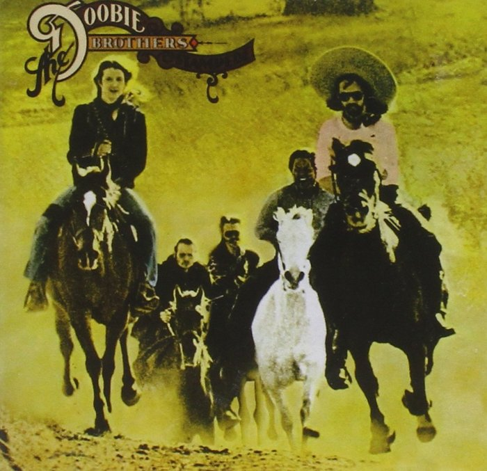 Stampede The Doobie Brothers