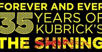 the shining anniversary