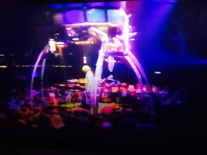 Todd Rundgren live in London 1994
