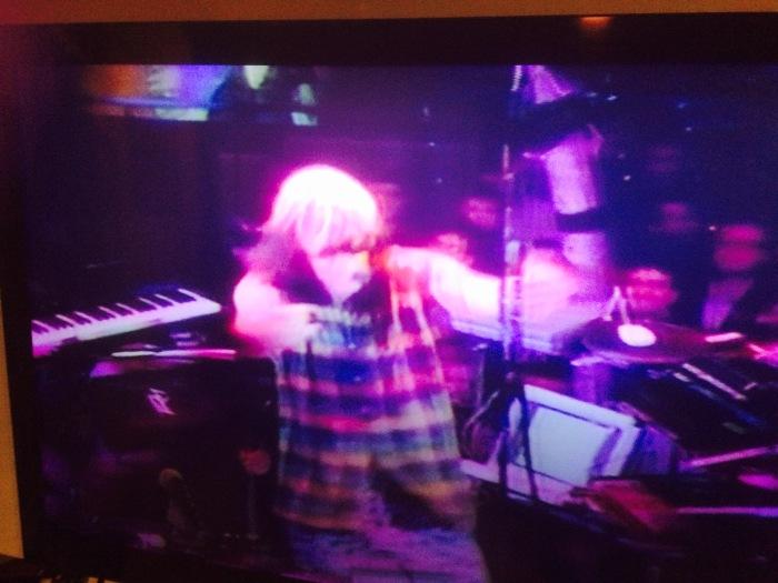 Todd Rundgren live tour dates