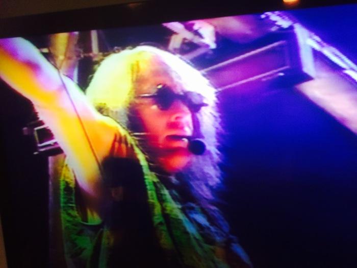 Todd Rundgren London live