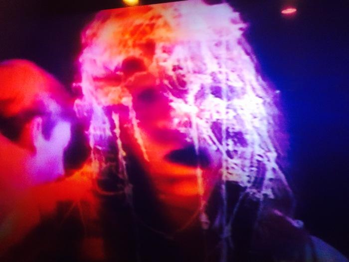 Todd Rundgren silly string