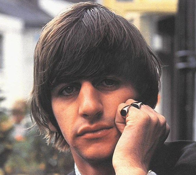 Happy 77th Ringo Starr! Great Rock Biography! Postcards ...