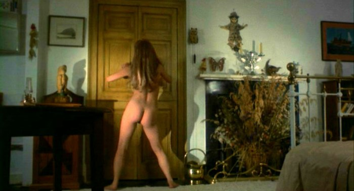 film nudity