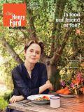Henry ford magzine summer 2015