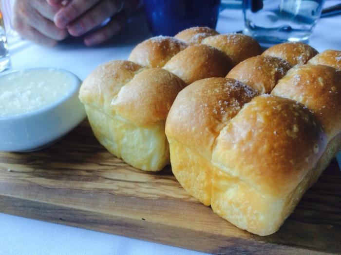 Keller Bouchon Bakery bread