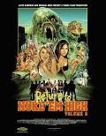 Return to Nuke 'em High Volume 2