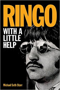 Ringo Starr biography