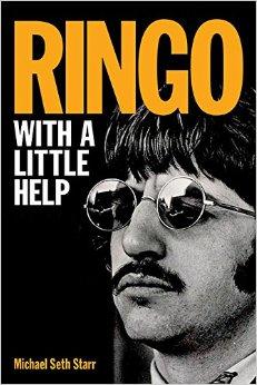 Ringo Starr biography