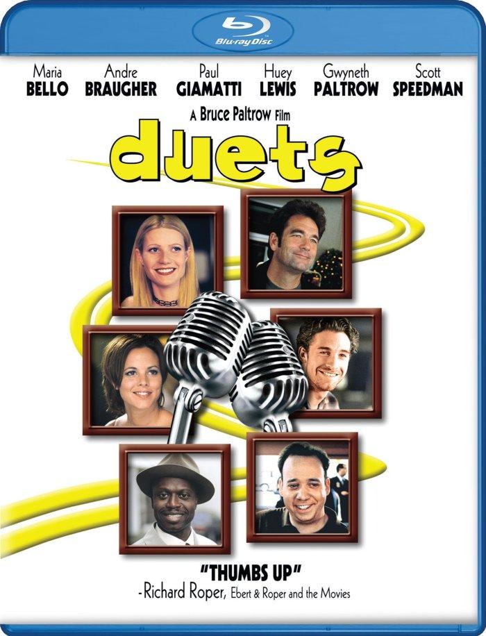 Duets movie