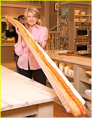 martha-stewart-hot-dog