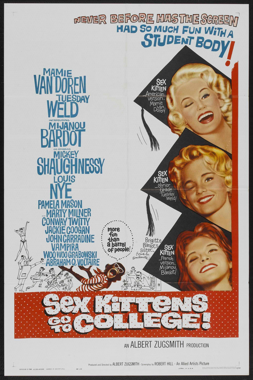 Sex-Kittens-Poster