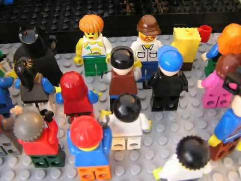 Todd Rundgren Lego movie