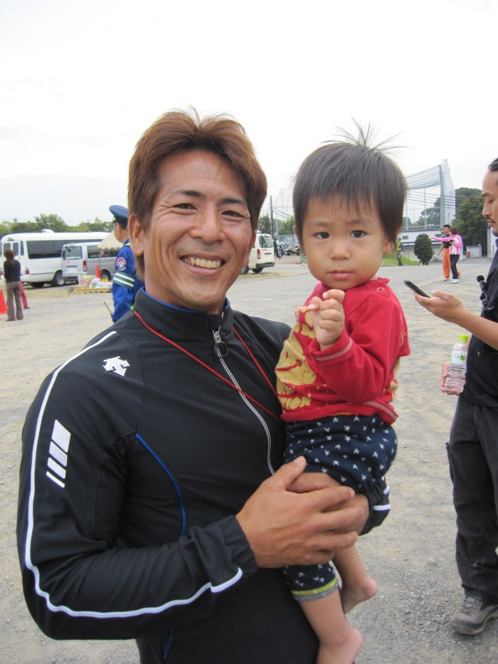 tokyo nagano and son