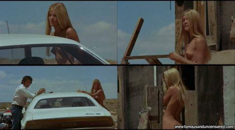 70's nudity Gilda Texter