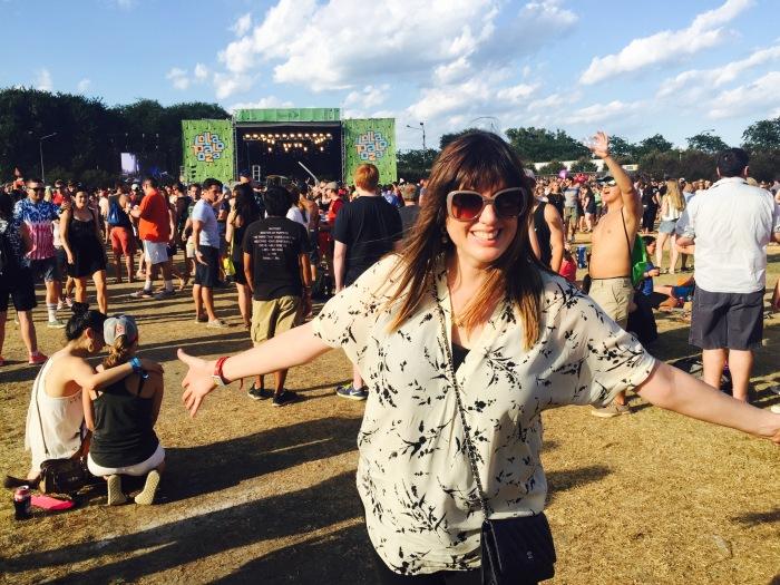 Alex Duda Lollapalooza 2015