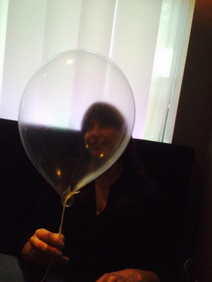 Alinea balloon Alex Duda