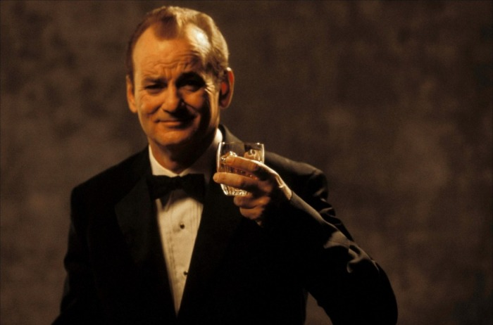 Bill Murray Suntory-time