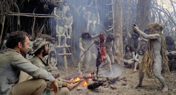 shocking cinema cannibal-holocaust