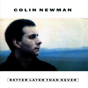 Colin Newman