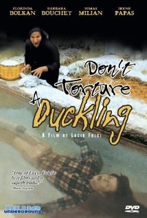Don't Torture A Duckling sex shocker