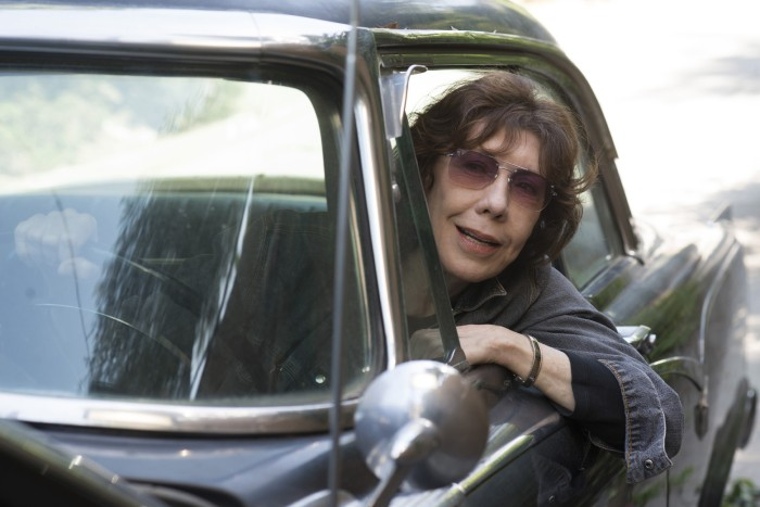 grandma movie lily tomlin