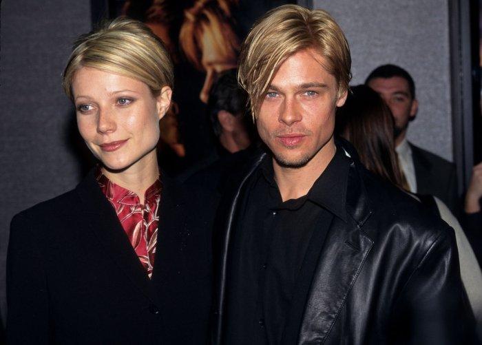 Gwyneth-Paltrow-Brad-Pitt-Duets