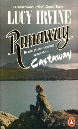 Lucy Irvine Runaway