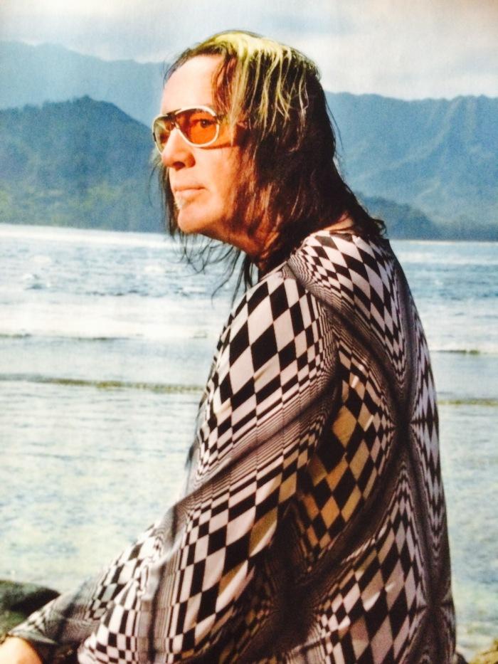 MOJO portrait Todd Rundgren
