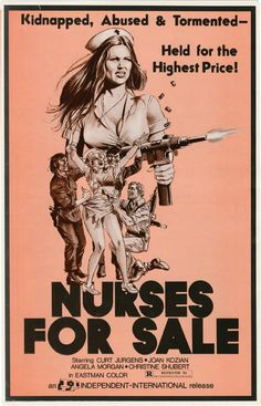 Nurses ForSale
