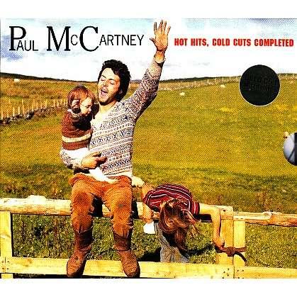 Paul McCartney Hot Hits Cold Cuts